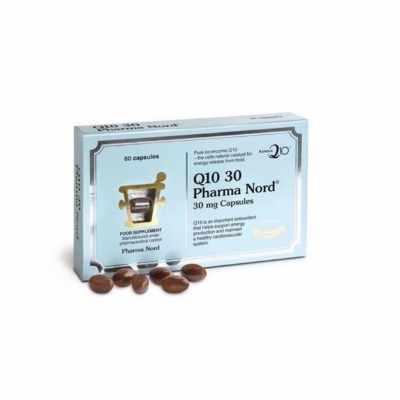 Bioactive Pharma Nord Q10 100 60s