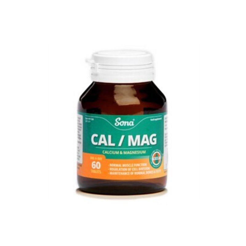 Sona Cal/Mag 60s