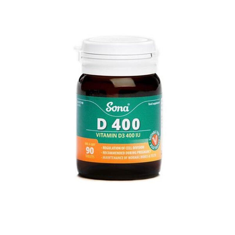 Sona D 400 90'S