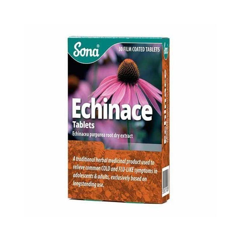 Sona Echinace 30s