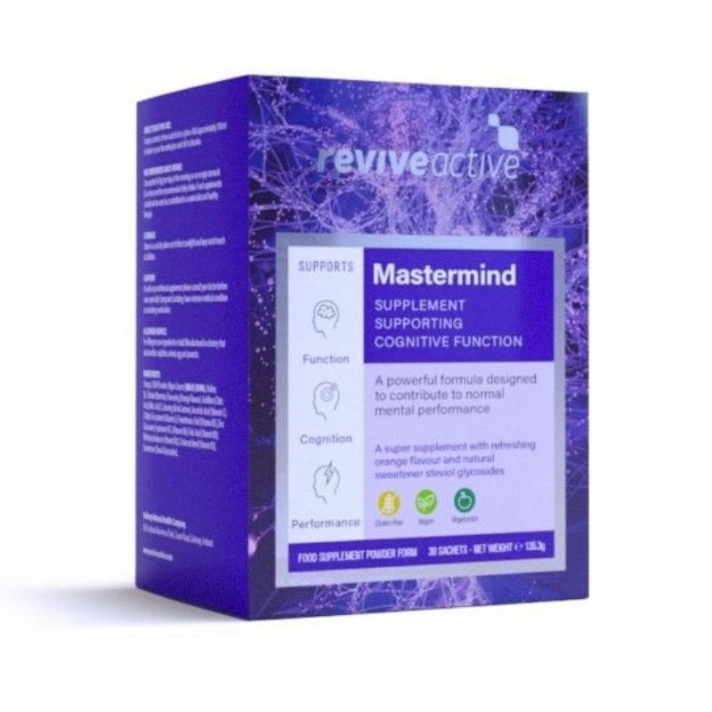 Revive Active Mastermind 30 Day