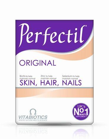 Perfectil Skin, Hair & Nails 30 Capsules