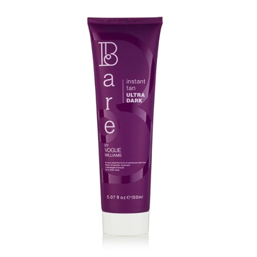 Bare By Vogue Williams Instant Tan 150ml Ultra Dark