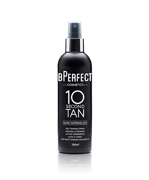 BPerfect – 10 Second Tan Self Tanning Mousse Dark Watermelon 200ml