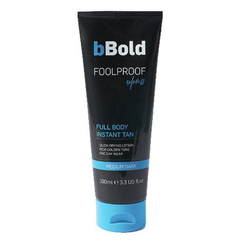 BBold Foolproof Med/Dark Lotion