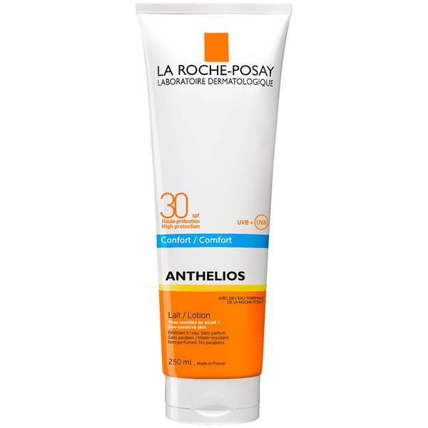 La Roche-Posay Anthelios Hydrating SPF30 Sun Cream For Body 250ml