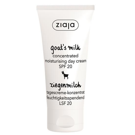 Ziaja Goat's Milk Day Spf20