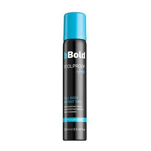 BBold Foolproof Med/Dark Spray