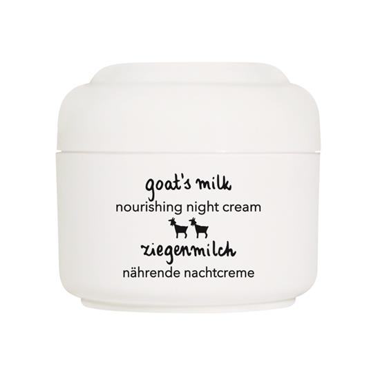 Ziaja Goats Milk Night Cream 50ml