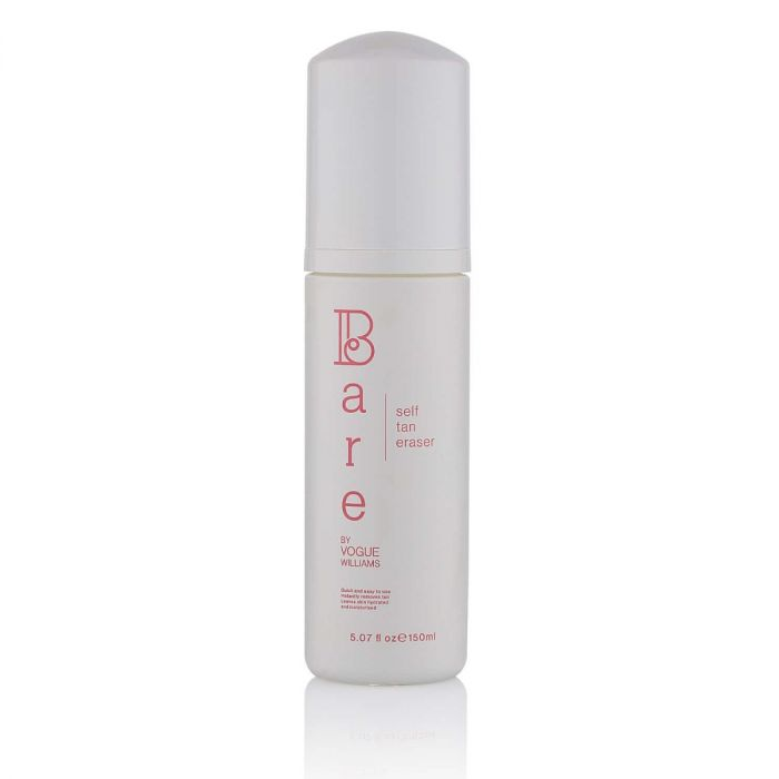 Bare By Vogue Williams – Tan Eraser 150ml