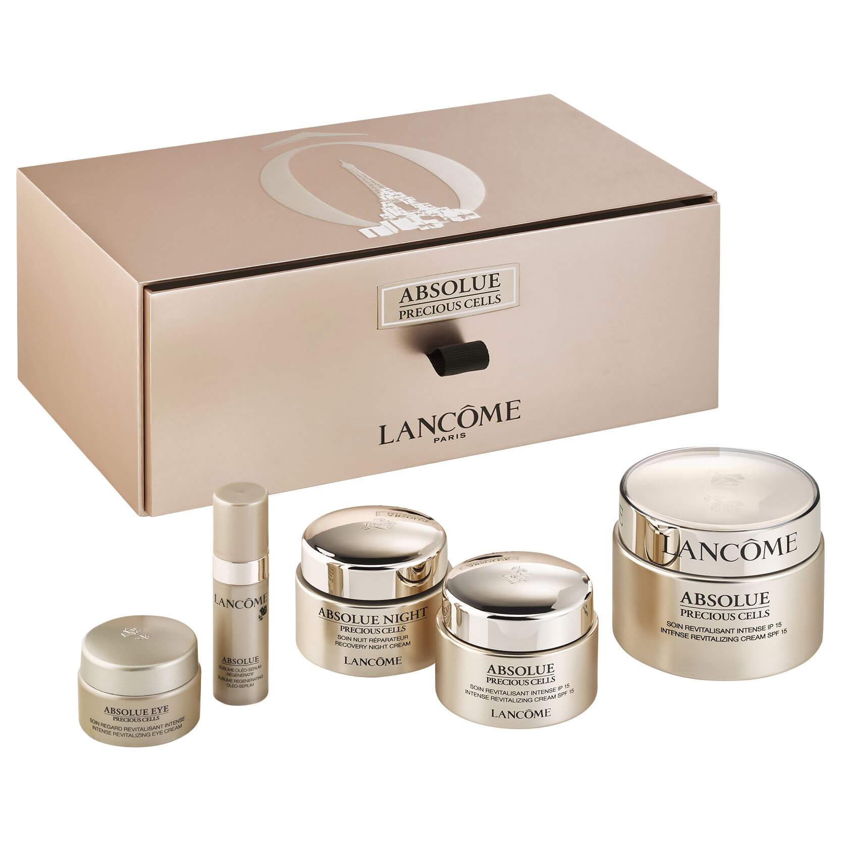 LANCOME Absolue Christmas Gift Set