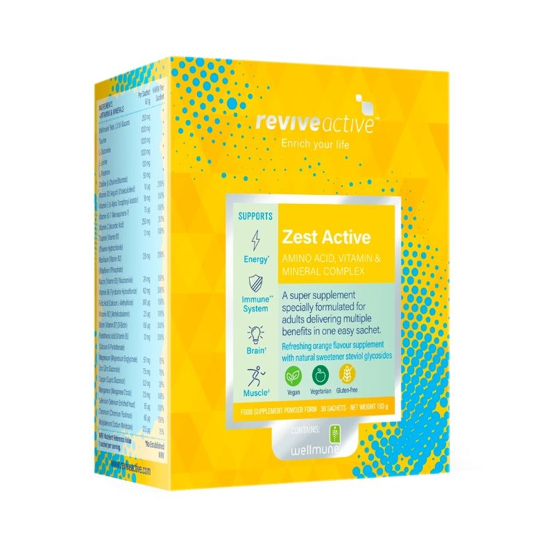 Revive Active Zest 30 Day