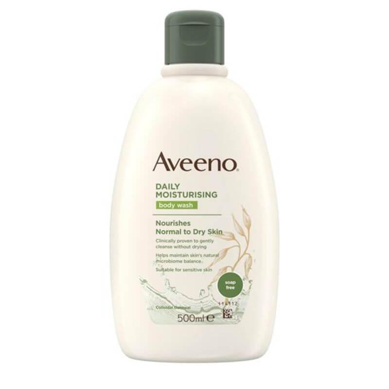 AVEENO® Daily Moisturising Body Wash 500ml