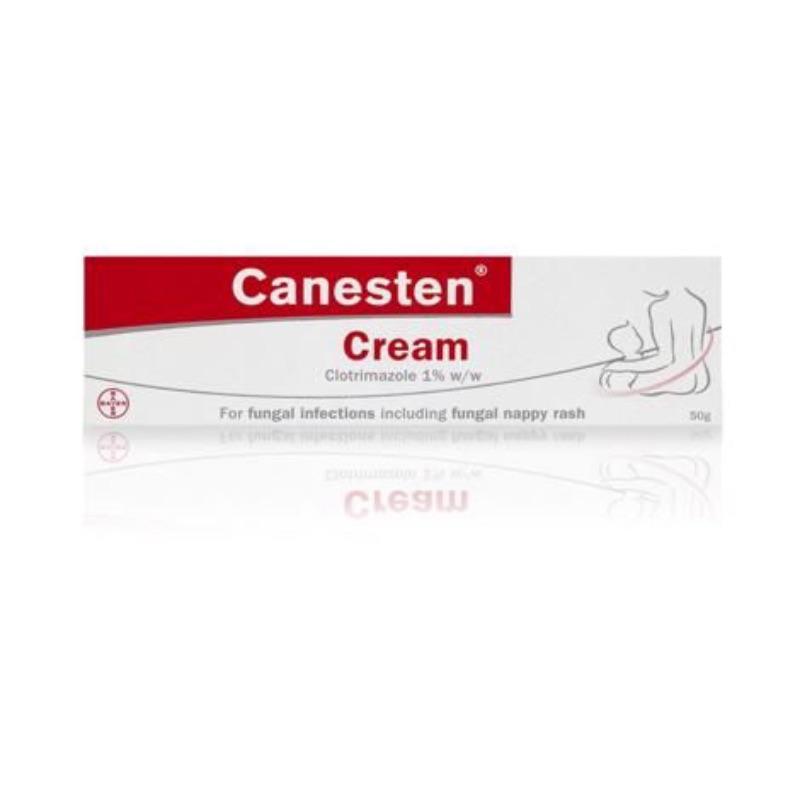Canesten Cream 20g