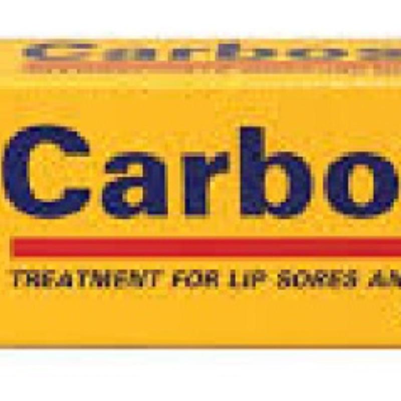 Carbosan 2% W/w Gel 5g