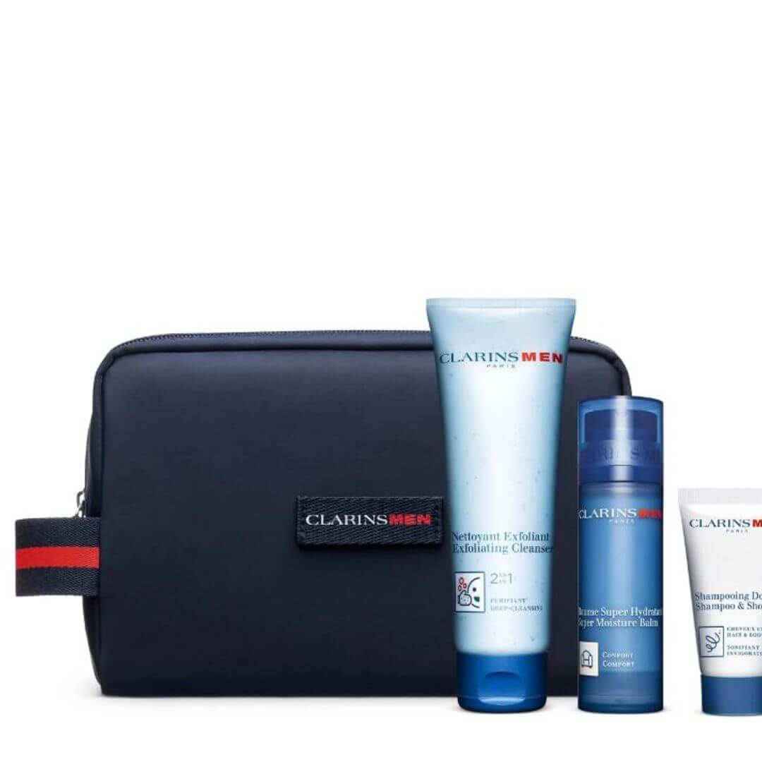 Clarins Men Expert Moisturising Care