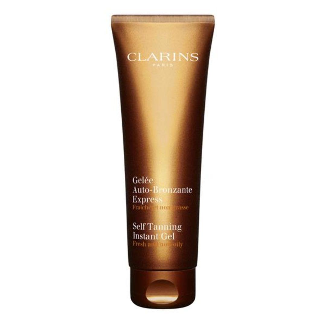 Clarins Self Tan Instant Gel