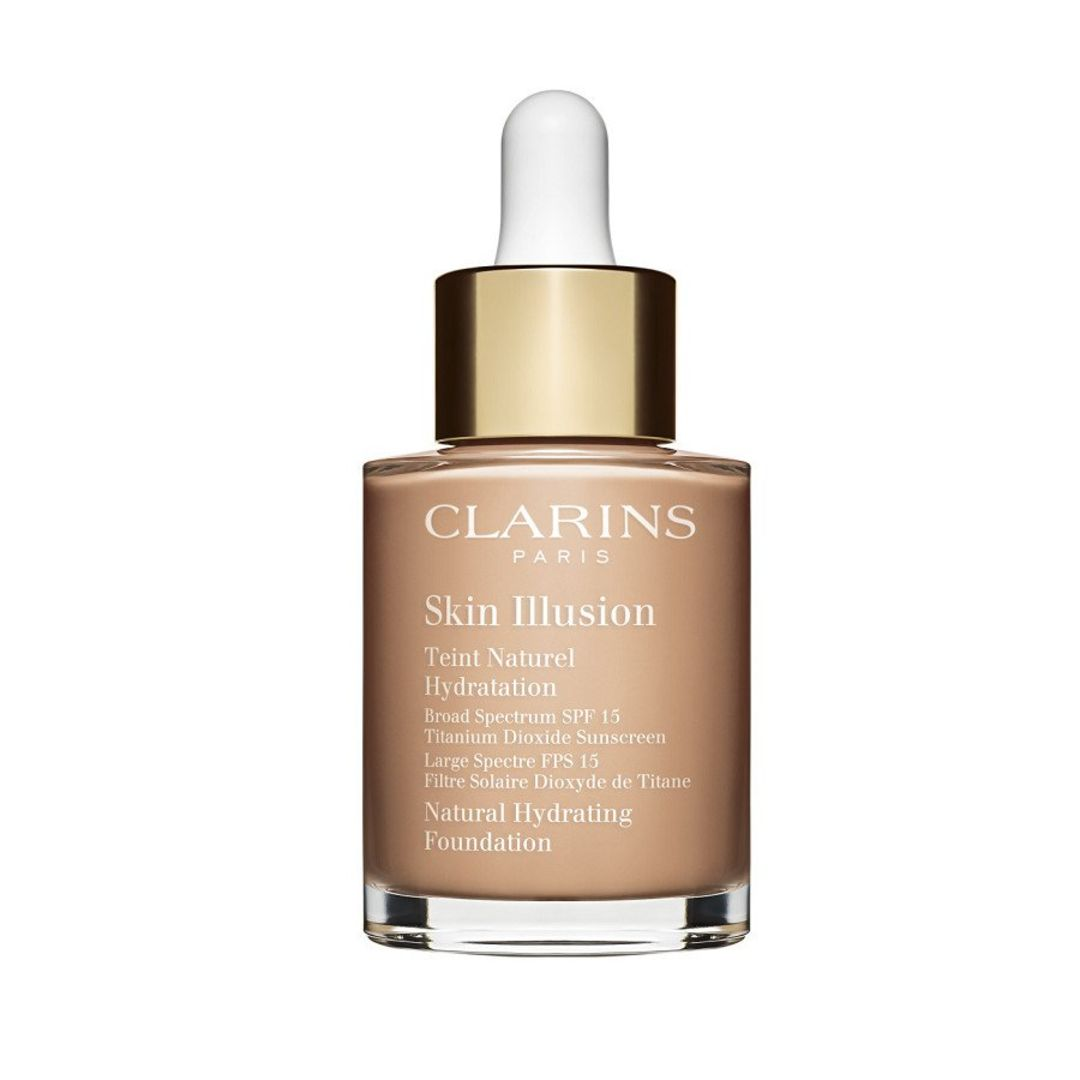 Clarins Skin Illusion 110