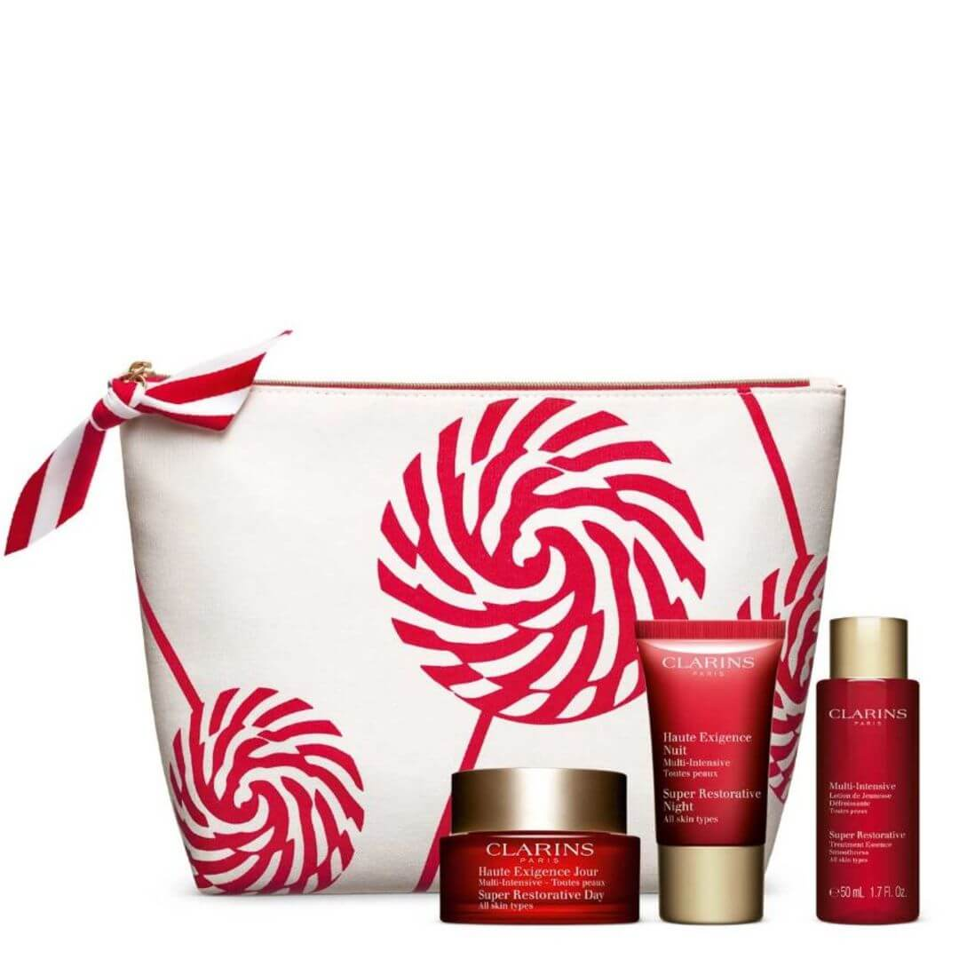 Clarins Super Restorative Gift Set