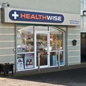 Healthwise Newtown
