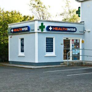 Healthwise Oranmore