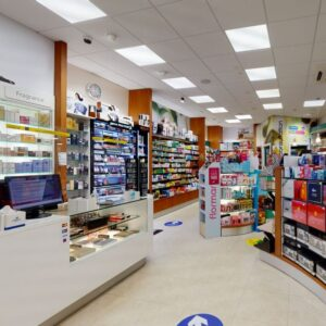 Healthwise Supervalu Dungloe