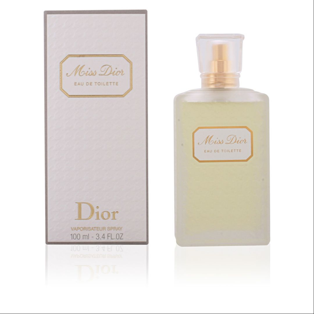 DIOR Miss Dior Eau De Toilette Originale Spray 50ml