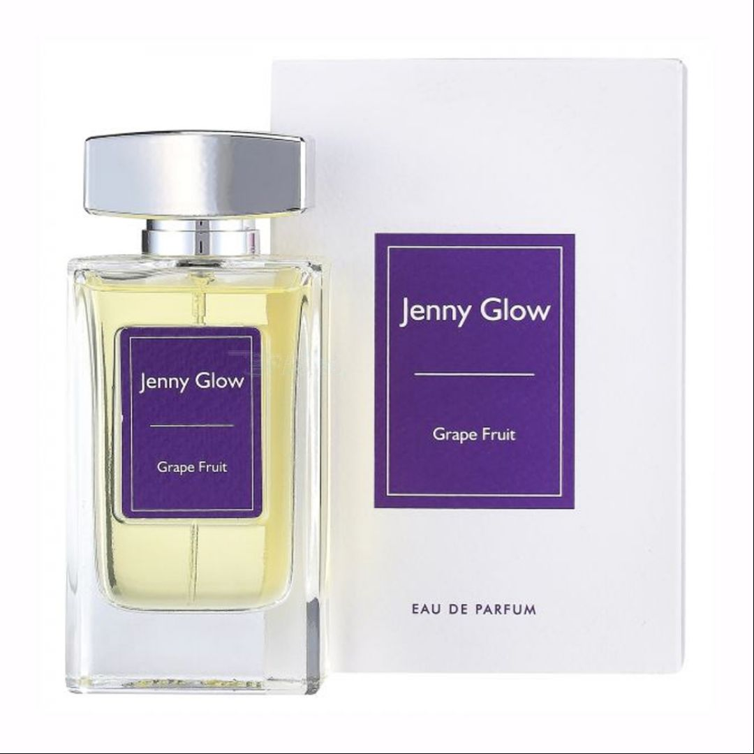 Jenny Glow Grape Fruit EDP Parfum 80ML