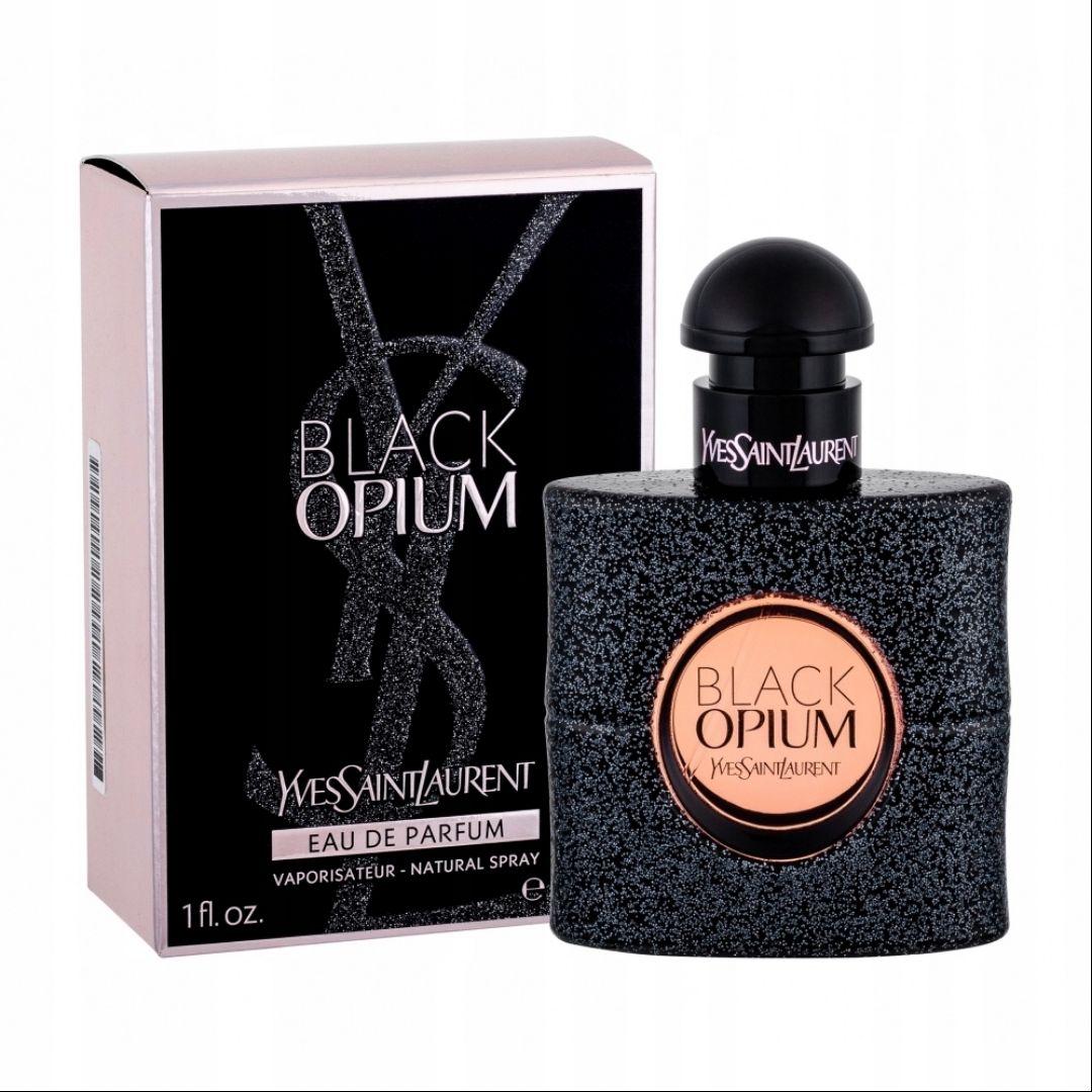 YSL Black Opium Eau De Parfum 30ml