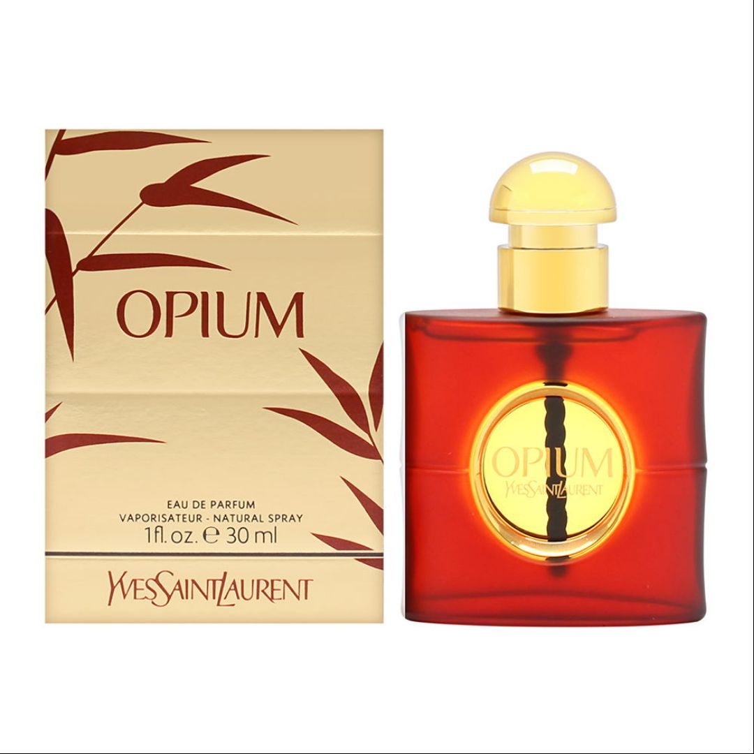 Yves Saint Laurent Opium Eau De Parfum Spray 30ml