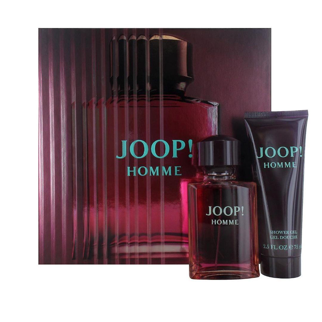 Joop Homme Gift Set 75ml