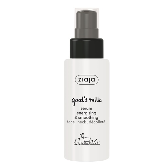 Ziaja Goats Milk Serum 50ml