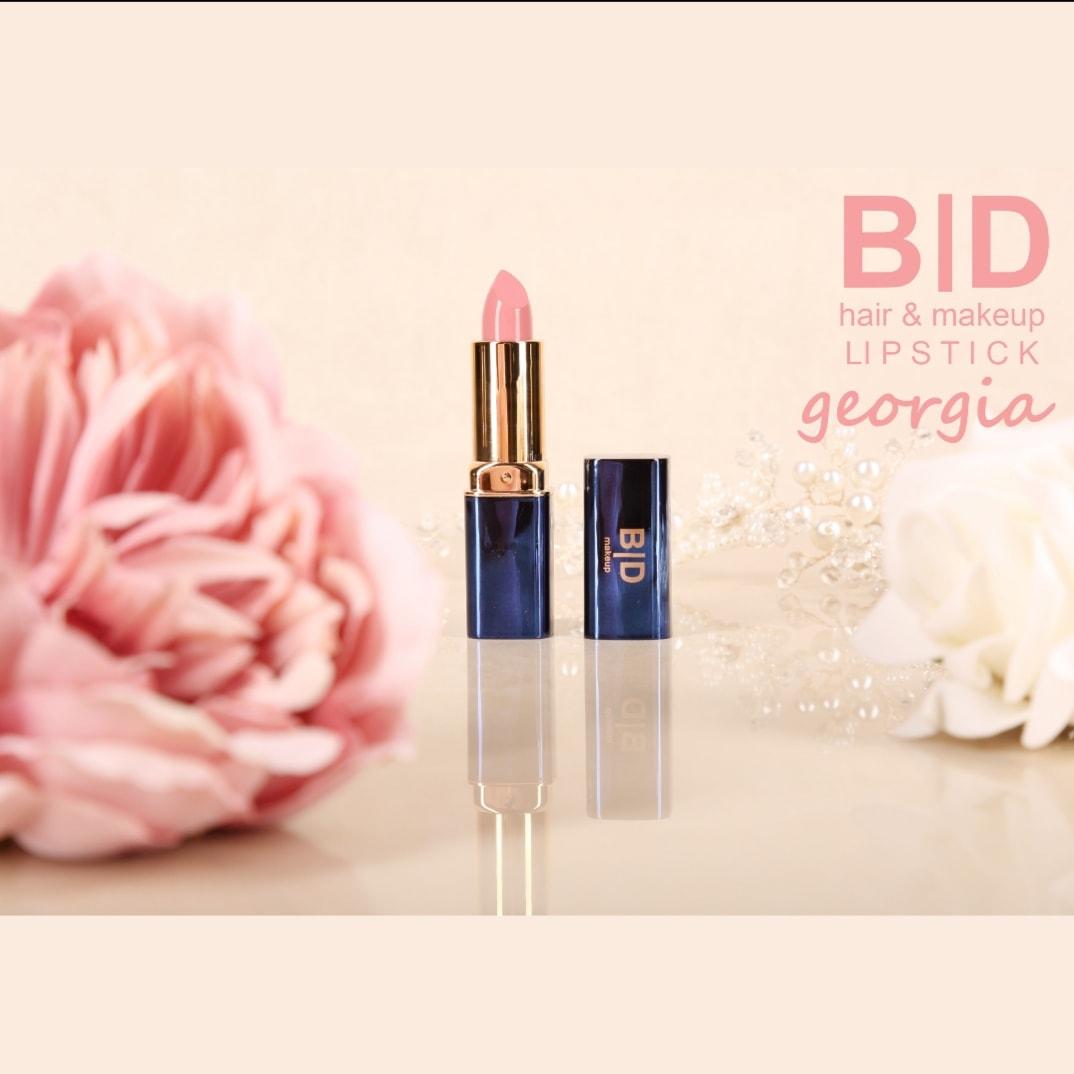 Brenda Doherty Lipstick Georgia