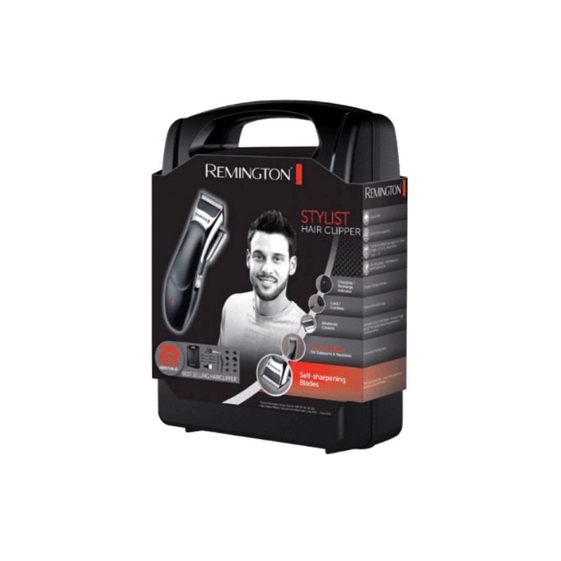 Remington HC366 Stylist Hair Clipper