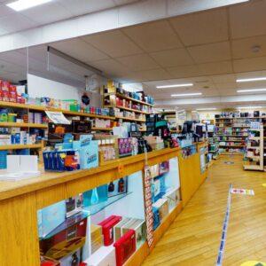 Healthwise Dungloe Greens Corner