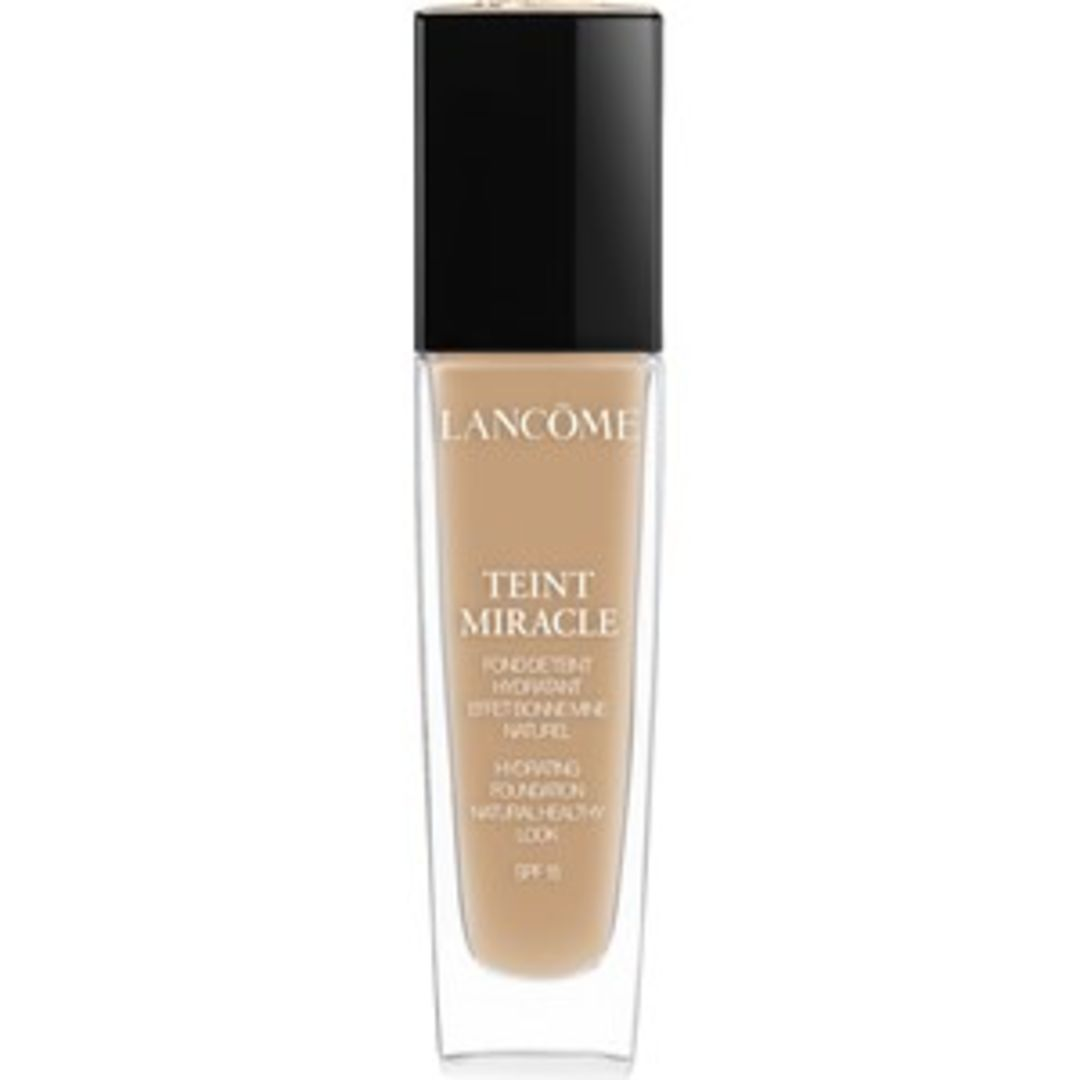 Lancome Teint Miracle Foundation 02