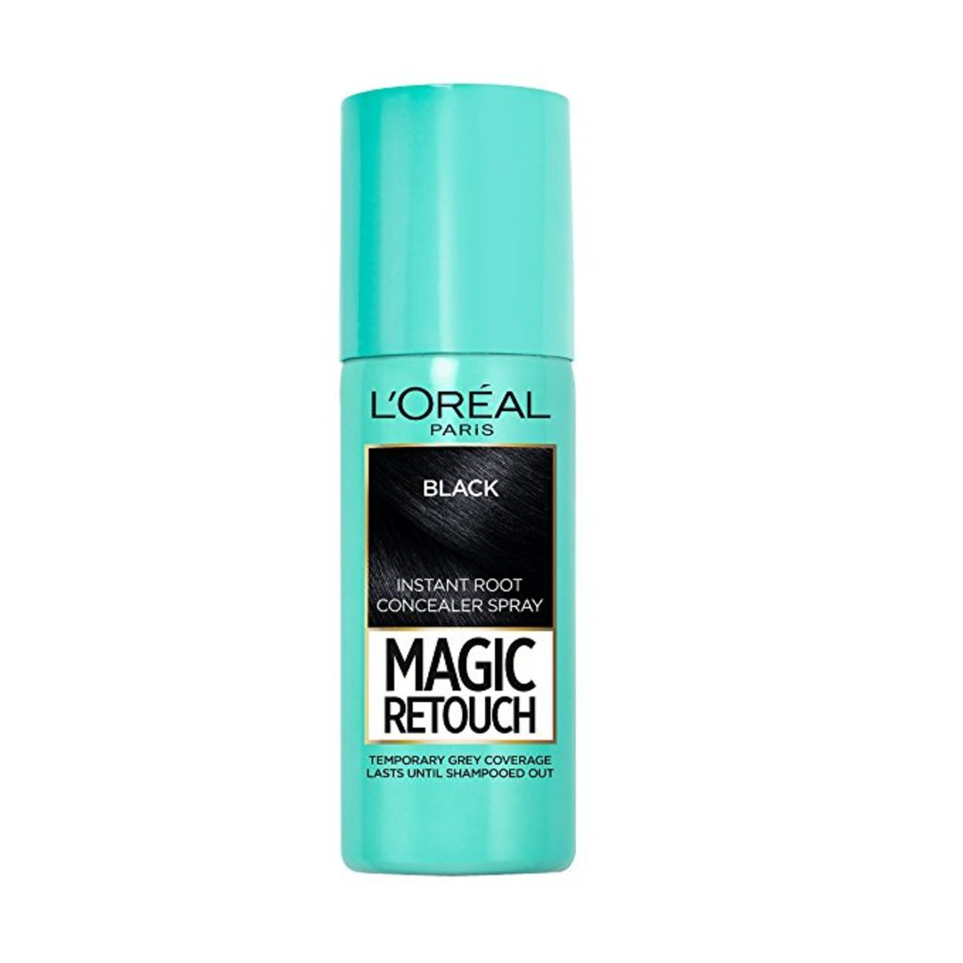 L'Oreal Magic Retouch Hair Colour & Root Cover Up Spray 50ML
