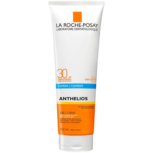 La Roche-Posay Anthelios Hydrating SPF30 Sun Cream For Body 250ml