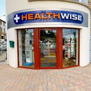 Healthwise Lifford