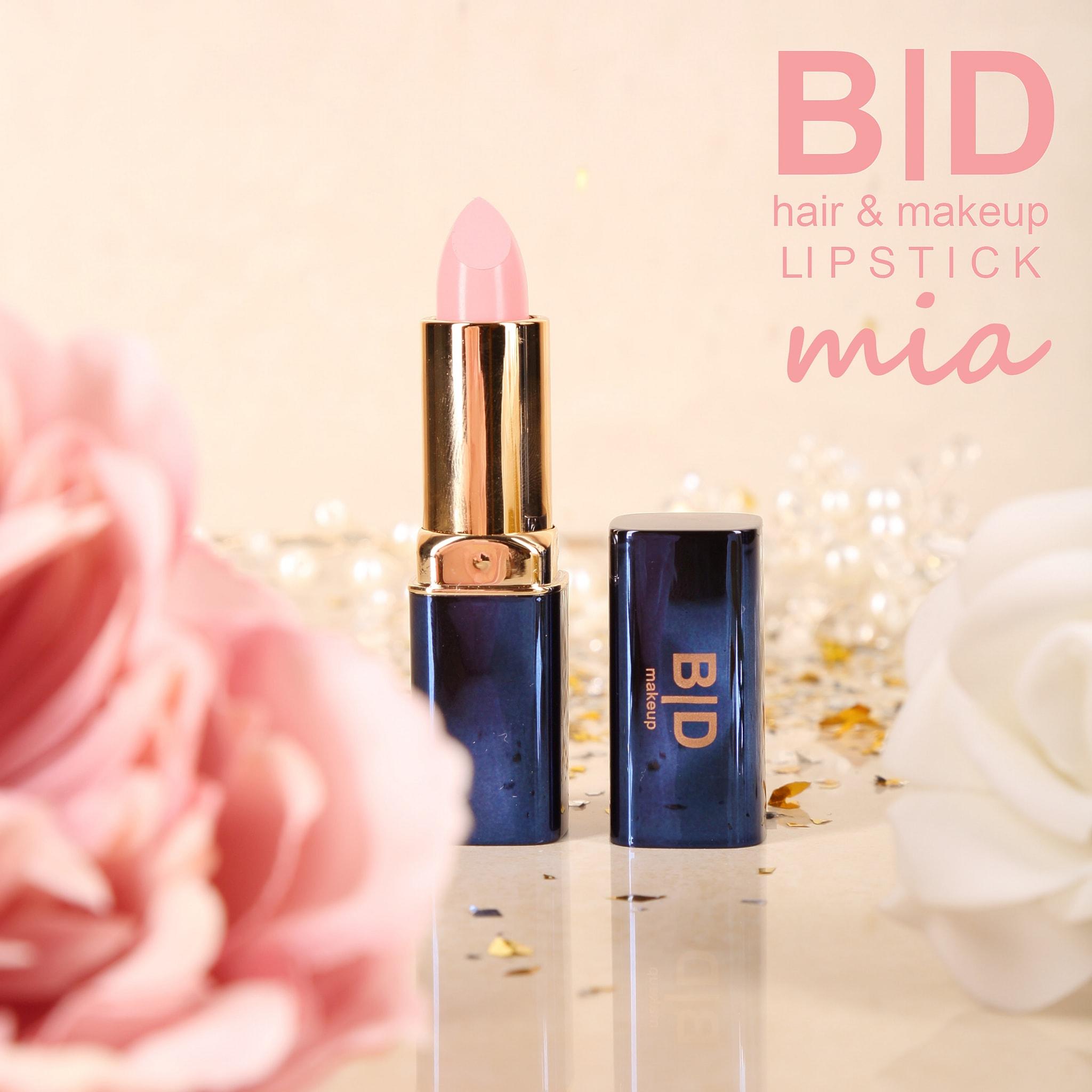 Brenda Doherty Lipstick MIA