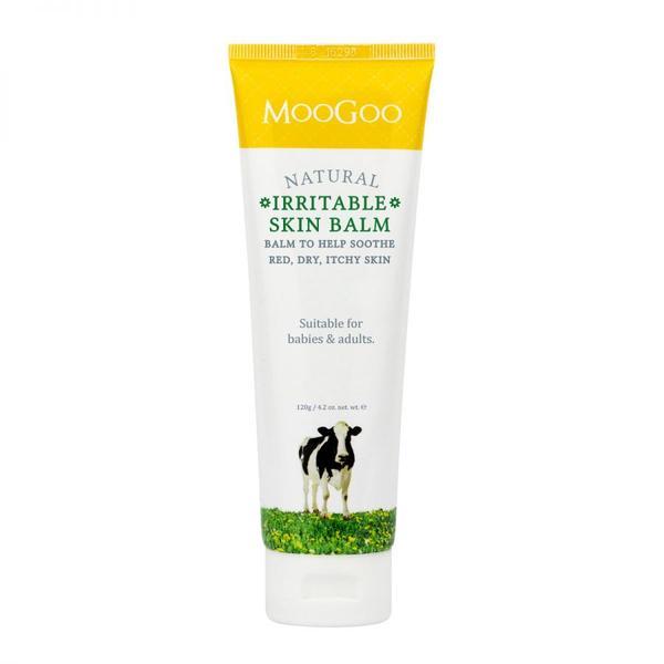 Moogoo Irritable Skin Balm 120g