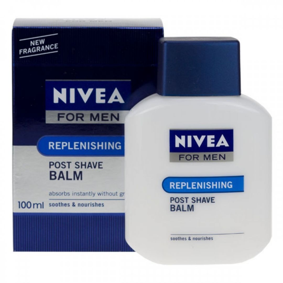 NIVEA MEN Post Shave Balm Protect & Care