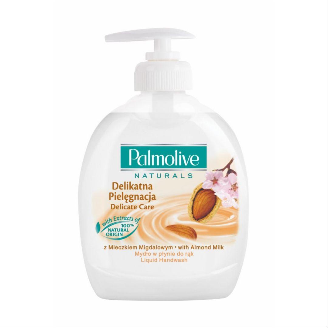 Palmolive Naturals Nourishing Hand Wash