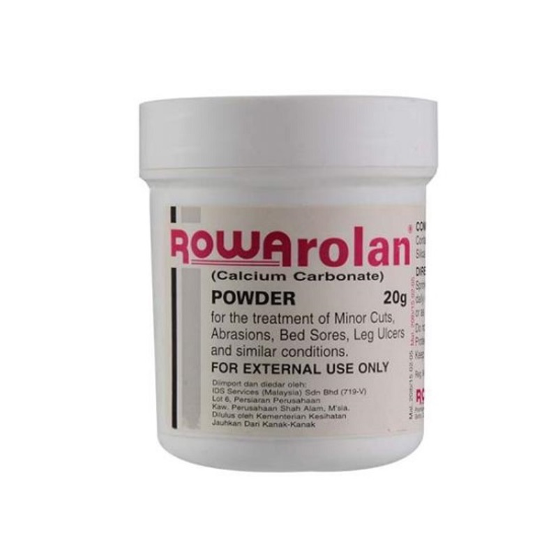 Rowarolan Cutaneous Powder 20g