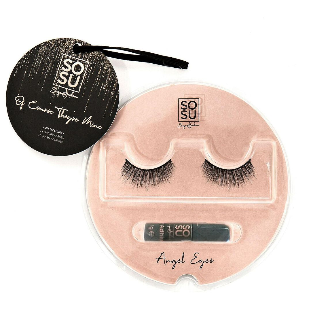 SOSU Lash Bauble Angel Eyes