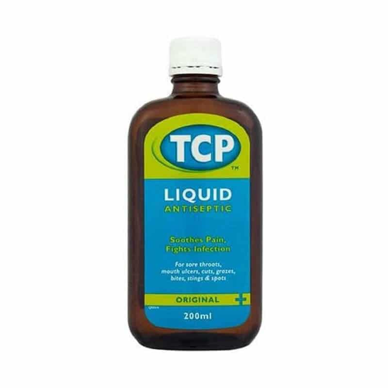 TCP Original Antiseptic Liquid – 200 Ml