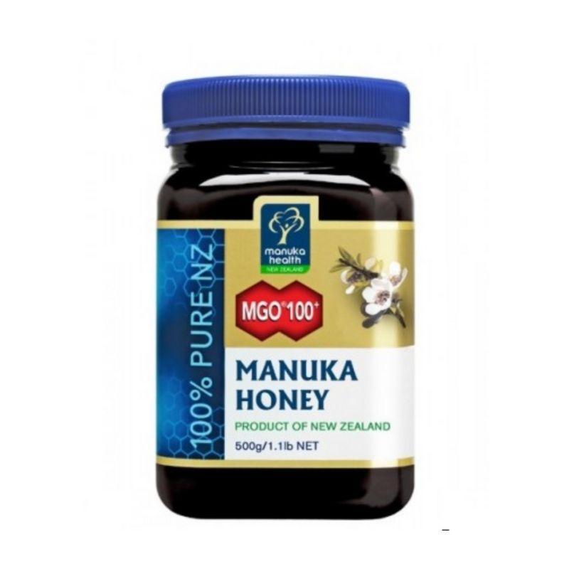 MGO™ Manuka Honey 100+ 500g