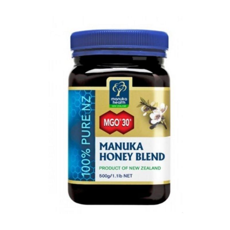 MGO™ Manuka Honey 30+ 500g