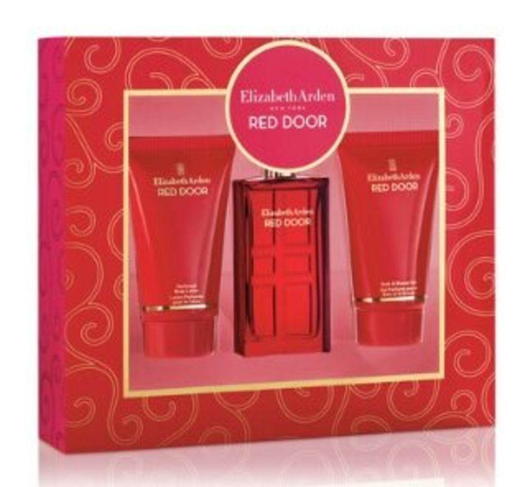 Elizabeth Taylor 3 Piece Women's Perfume Gift Set