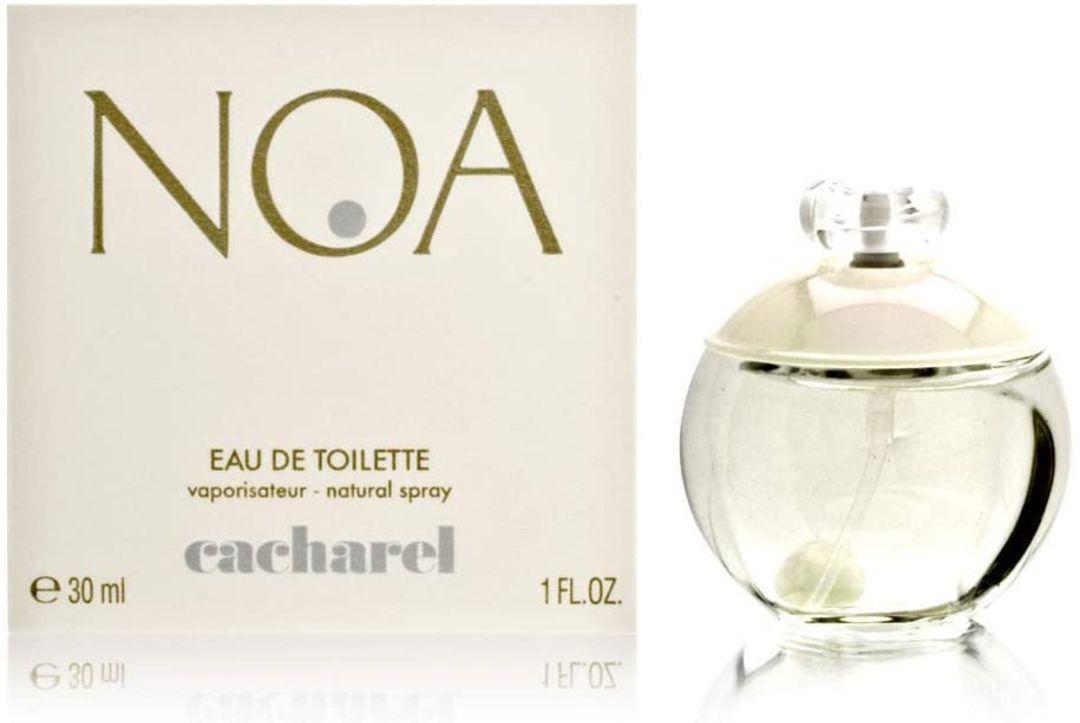 Cacharel Noa Eau De Toilette 30ml Spray